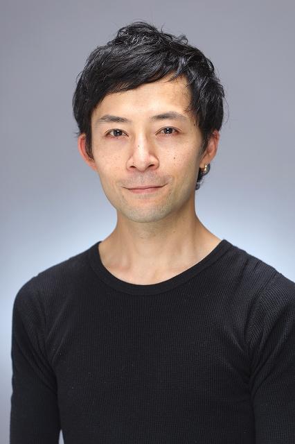 三坂賢二郎